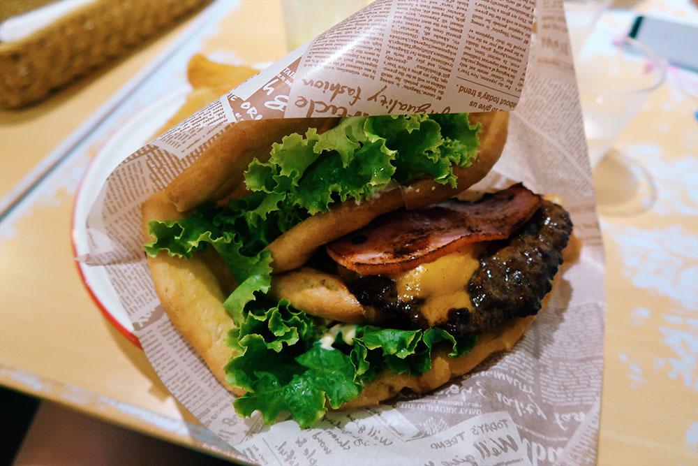 burgerteriyaki